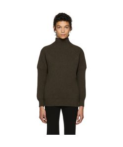 Victoria Beckham | Gauge Change Turtleneck