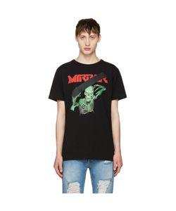 OFF-WHITE | Skull Mirror T-Shirt
