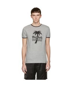 Marc Jacobs | Palm Tree Ringer T-Shirt