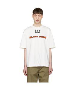 Moncler O   Swan T-Shirt