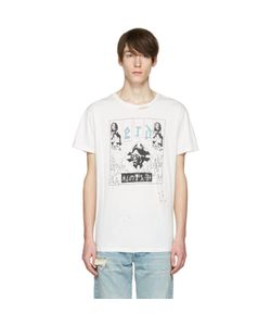 ENFANTS RICHES DEPRIMES | Enfants Riches Déprimés Bohemian Elitist Scum T-Shirt