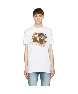 Dsquared2 | Lumberjack T-Shirt