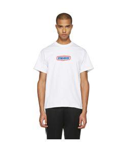 Noah | Gas Station Logo T-Shirt