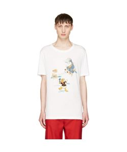 Gucci | Donald Duck T-Shirt