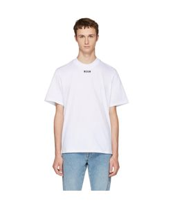 MSGM | New Logo T-Shirt