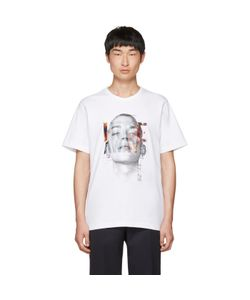 JUUN.J   Hide Away T-Shirt