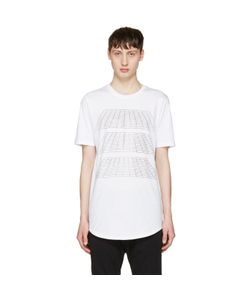 Diesel Black Gold | Geometric T-Shirt