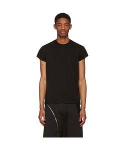 RICK OWENS DRKSHDW | Short Level T-Shirt