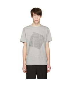 PUBLIC SCHOOL | Kissen Text T-Shirt
