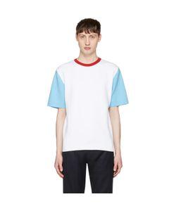 Sunnei | Colorblock T-Shirt
