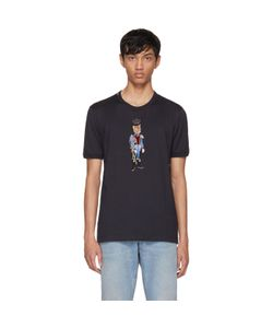 Dolce & Gabbana | Royal Cougar T-Shirt