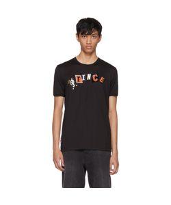 Dolce & Gabbana   Prince Collage T-Shirt