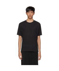 Issey Miyake | Crepe T-Shirt