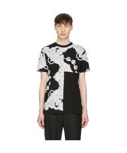 Mcq Alexander Mcqueen | Phoenix Paisley T-Shirt