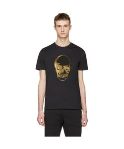 Markus Lupfer | And Skull T-Shirt