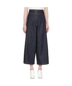 Kenzo | Wide Cut Jeans