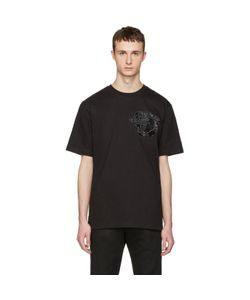Markus Lupfer | Sequin Tiger T-Shirt