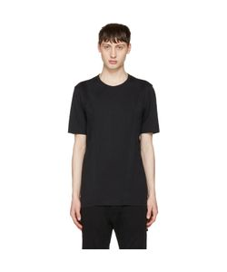 Diesel Black Gold | Raised Stripes T-Shirt