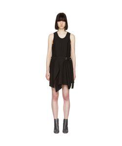 Carven | Buckle Dress