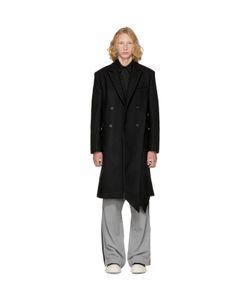 D.Gnak By Kang.D | Side Folded Coat