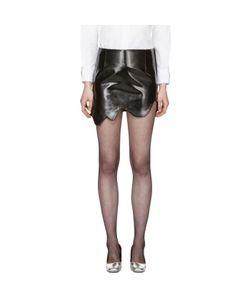 Toga | Smooth Miniskirt