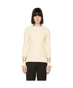 Toga | Flare Sleeves Pullover
