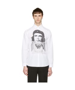 Neil Barrett | Hybrid Marble Guevara Shirt