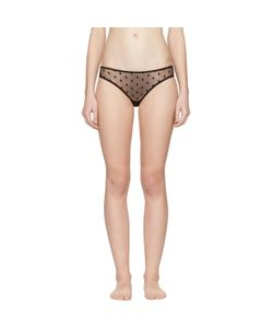 LE PETIT TROU | Vivienne Bikini Briefs