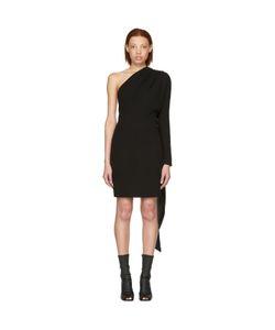 Gareth Pugh | Scarf Single-Sleeve Dress