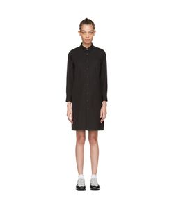 Tricot Comme des Garçons   Poplin Shirt Dress