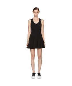 Versus | Techno Stretch Lion Dress