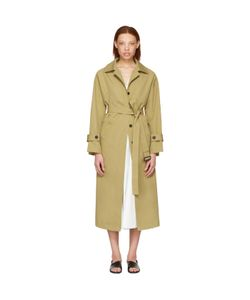 Cyclas | Oversized Trench Coat