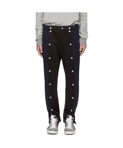 99 IS | 99 Is And Snap Lounge Pants