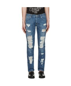 Versus | Destroyed Jeans