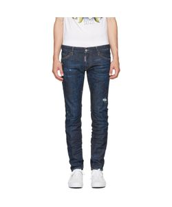 Dsquared2 | Regular Clement Jeans