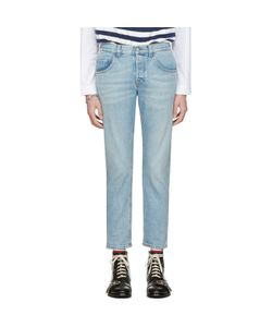 Gucci   Loved Jeans