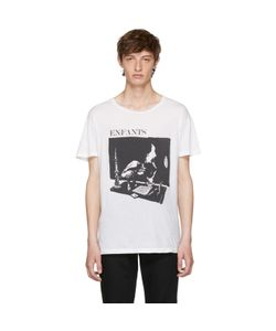 ENFANTS RICHES DEPRIMES | Live In Berlin T-Shirt