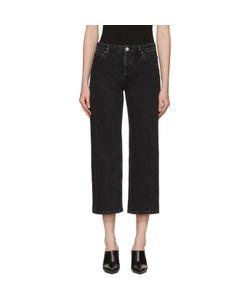 Balenciaga | Rockabilly Jeans