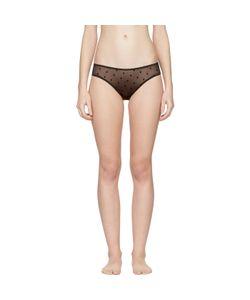 LE PETIT TROU | Sandrine Bikini Briefs