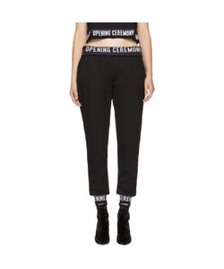 Opening Ceremony | Elastic Logo Lounge Pants