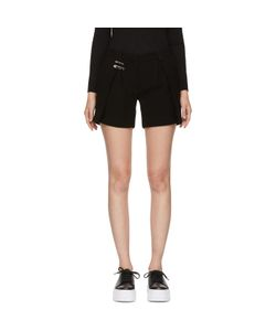 Versus | Safety Pin Shorts