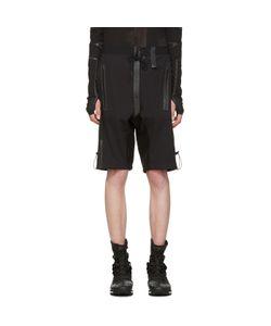 Y-3 SPORT | Rain Zip Shorts