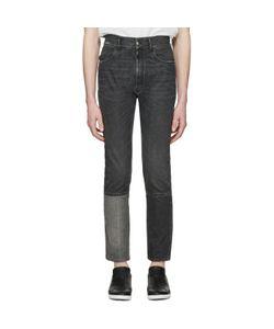Maison Margiela | Patchwork Jeans