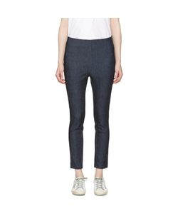 Rag & Bone | Simone Denim Trousers