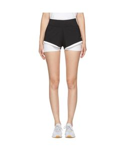 Adidas By Stella  Mccartney | And Climachill Utlimate Training Shorts