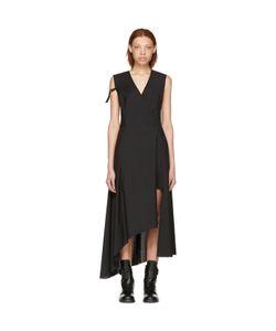 Yang Li | Asymmetric Cross Over Dress