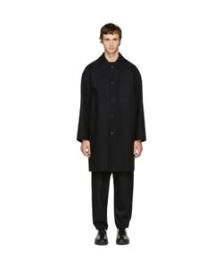 Undecorated Man | Soutien Collar Coat