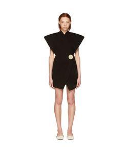 JACQUEMUS | Le Long Cardigan Dress