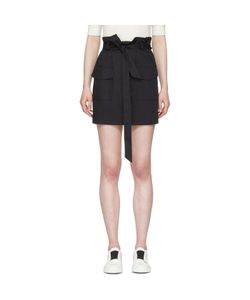 Harmony | Jacynthe Miniskirt