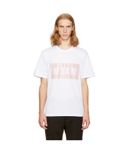 MSGM | Logo T-Shirt